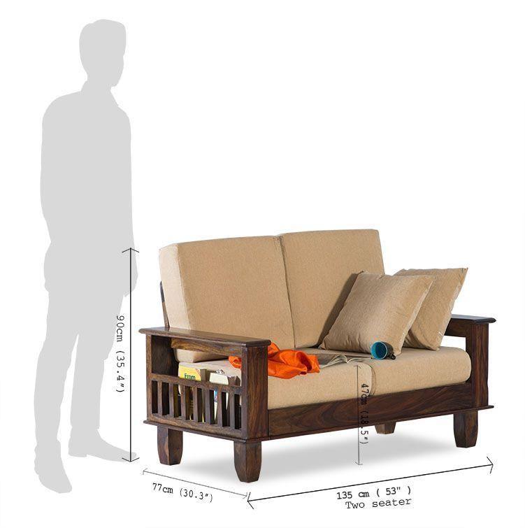 Solid Wood Jodhpur Sofa Set Saraf Furniture Sofa Set Furniture Wood Sofa