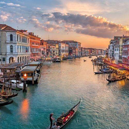 36 heures à Venise : au pays des merveilles