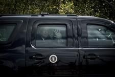 """Finding Jesus in a presidential motorcade - In Spirituality, The Rev. Cal Lord writes about a recent trip to Washington D.C. in which he saw the presidential motorcade on Pennsylvania Avenue, a moment he describes as """"surreal."""" Read more: http://www.norwichbulletin.com/news/20170427/spirituality-finding-jesus-in-presidential-motorcade #Faith #Spirituality #Trump #Jesus #Christianity"""
