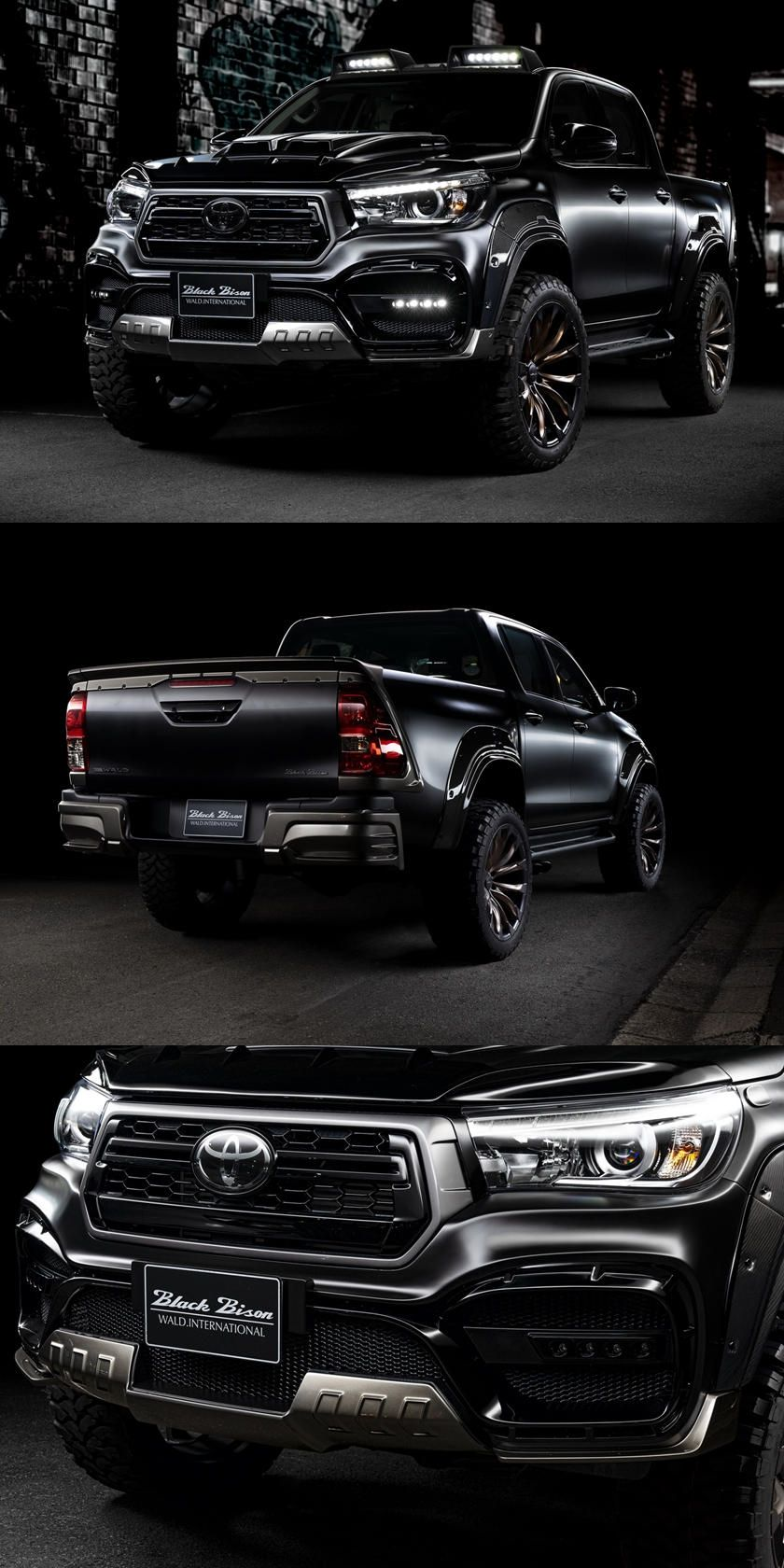 Kelebihan Toyota Ranger Tangguh