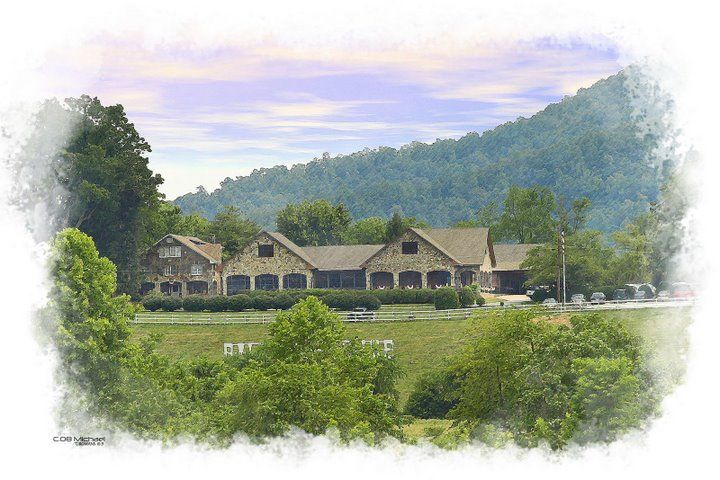 The Dillard House In Georgia Offers Fabulous Meals Lodging Beautiful Scenery