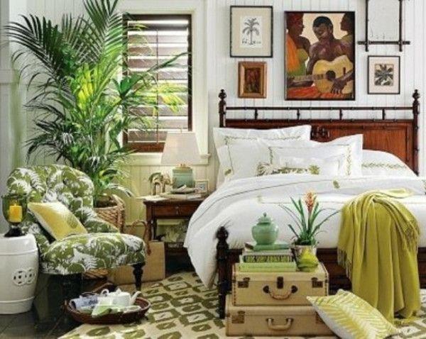 24 Pflanzen im schlafzimmer