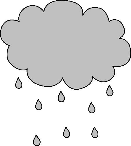 Gray Rain Cloud Clip Art Gray Rain Cloud Image Rain Clouds Clouds Clip Art