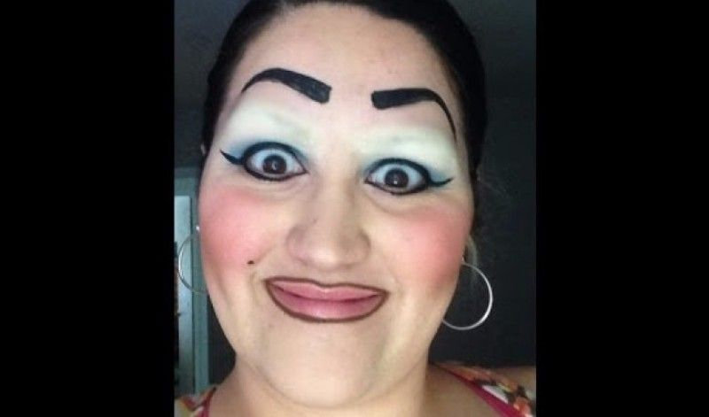 Brow Fails What Were They Thinking With Images Funny