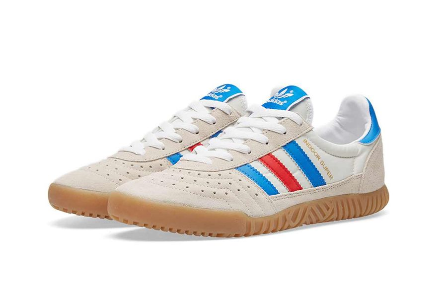 Adidas Insider Gary Aspden Reveals His Top Five Releases From 2016 Sneakers Men Fashion Sneakers Adidas Shoes Mens