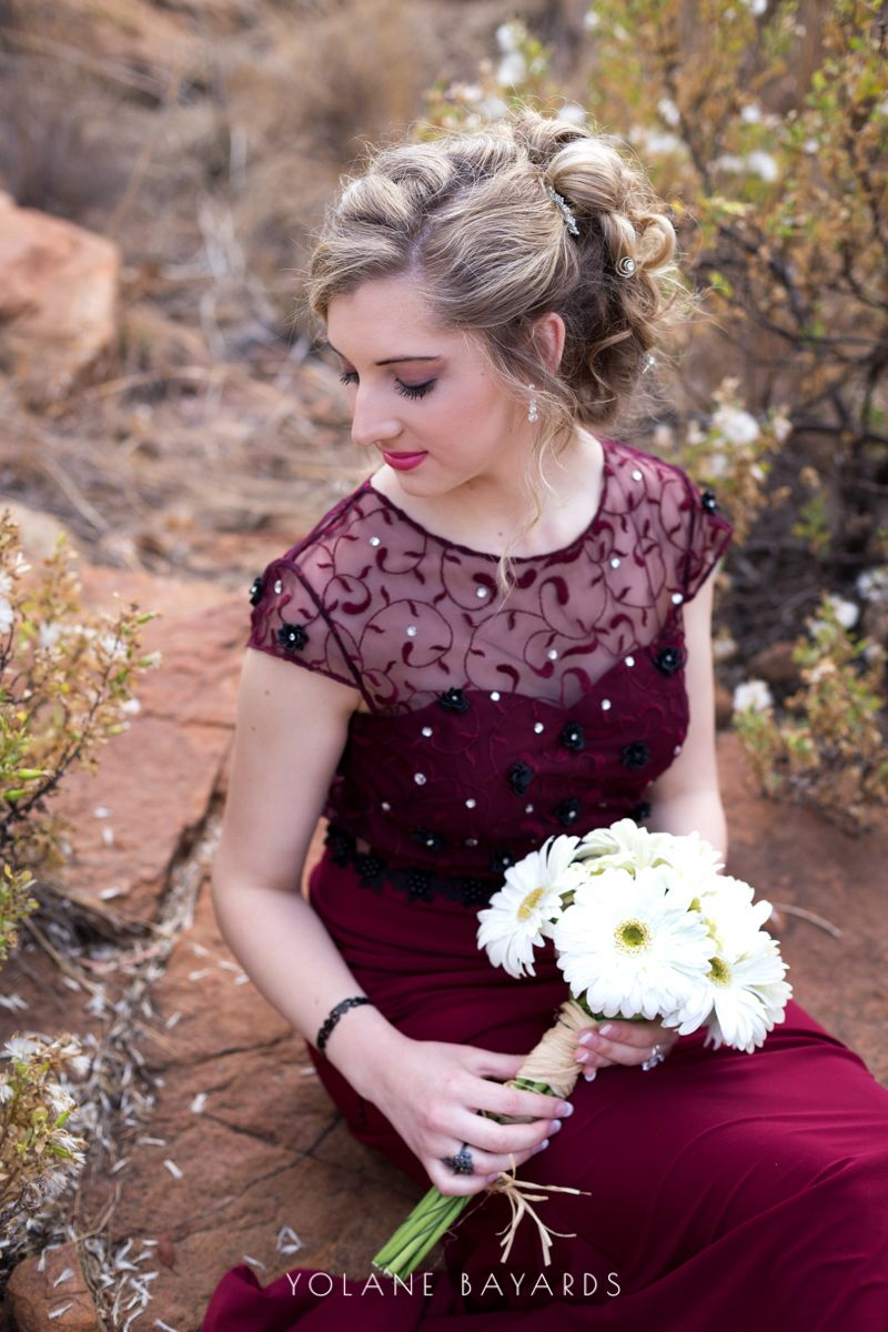 Anja S Matric Farewell Prom Photography Photography Flower Girl Dresses
