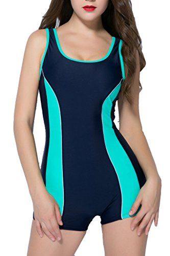 ce2f2e7200f56 BeautyIn 1piece swimsuit women one piece swimsuits plus size bathing suits  for women *** Find out more about the great product at the image link.