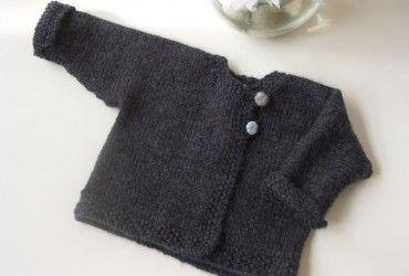 Inspiration tricot, modèles et patrons