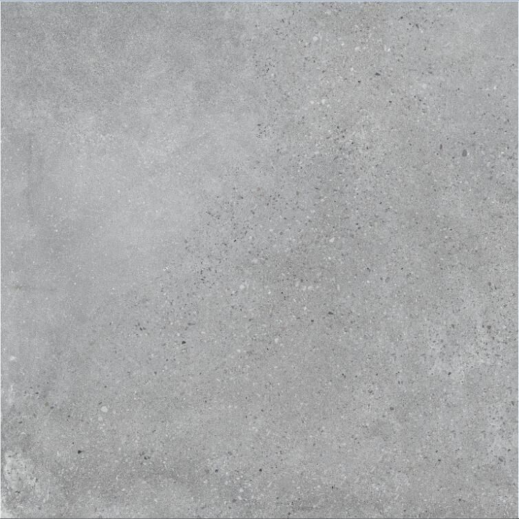 Only $19 m2! Pebble Grey Matt Rectified Porcelain Floor Tile ...