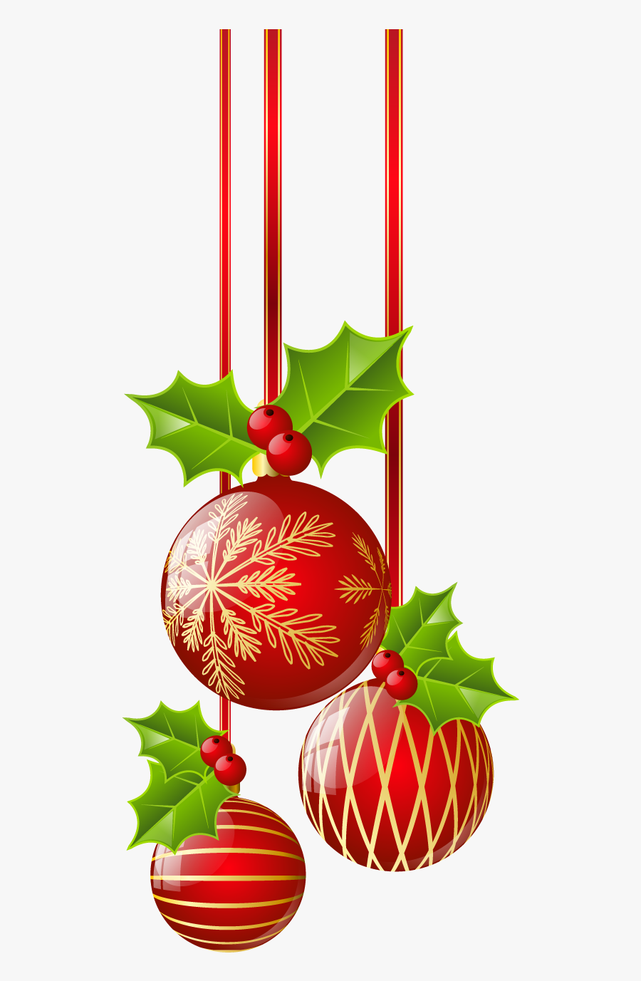 Ornaments Christmas Border Red Christmas Red Ornaments Free Transparent Christmas Clipa Christmas Clipart Merry Christmas Images Christmas Tree Template