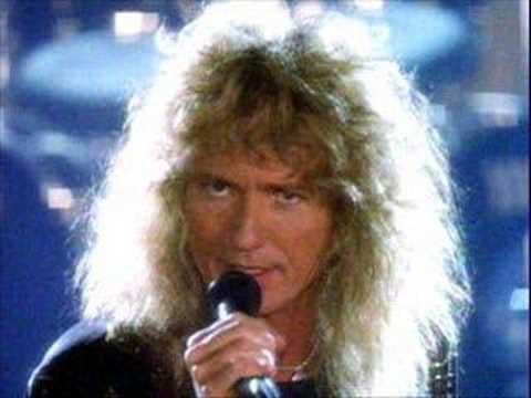 Here I Go Again Whitesnake 1982 Just Watch The Video Then Look