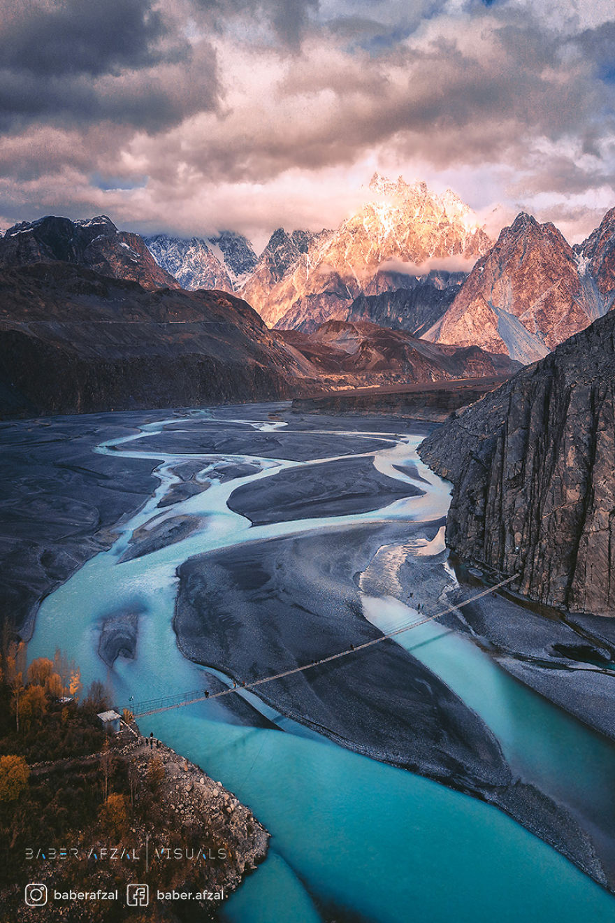 Pakistan Like You Have Never Seen Before: Hunza Chapter | Bored Panda