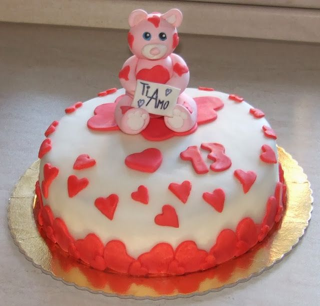 I miei hobby: Le mie torte