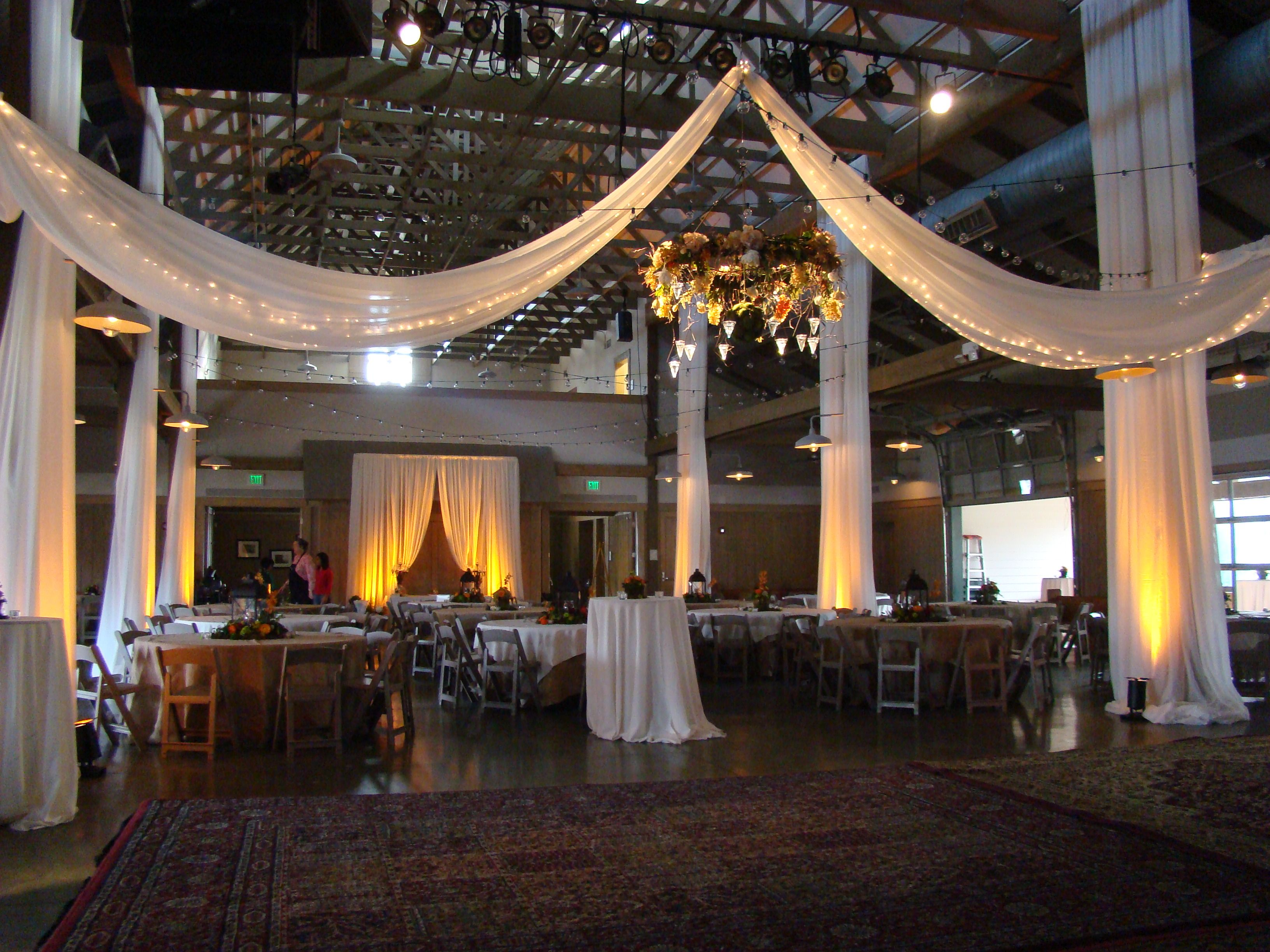 Loveless Barn D And Swag By Events Plus Nashville