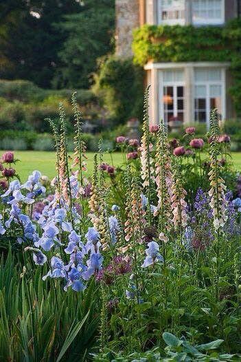 Gartengestaltung ideen f r die gestaltung des gartens for Romantische gartendeko