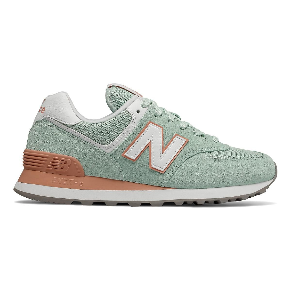 Women's New Balance 574 Essentials 24.7, Casual Shoes in