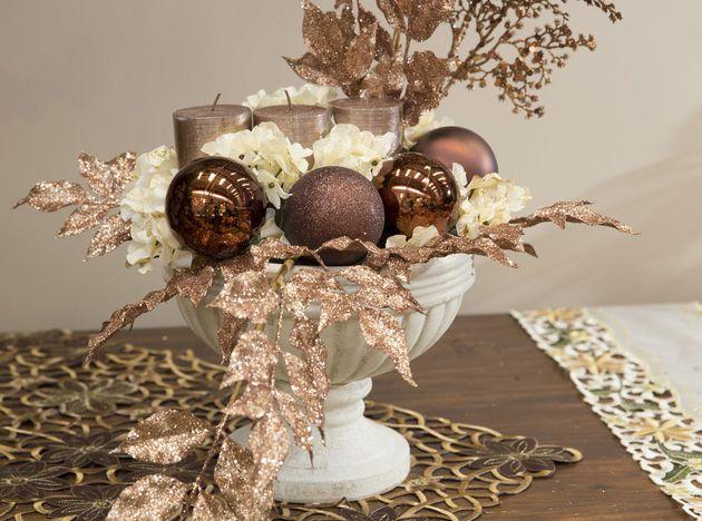 Centros de mesa navide os buscar con google decorar - Centros de mesas navidenos ...