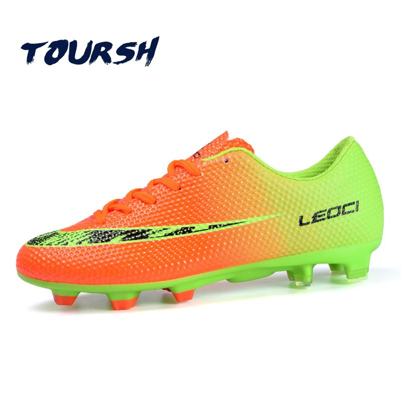 80aab1f45a1 TOURSH Professional Kids FG Soccer Shoes 2017 Top Superfly Original Football  Boots Children Soccer Cleats Cheap Football Sneaker  Affiliate