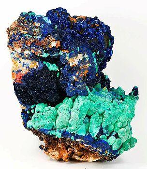 mineralen wikipedia