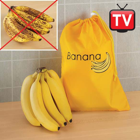 """This is so stupid!!! The """"gross"""" spotty bananas with a line threw them are ready to eat!!! NOT the bright yellow ones. Ugh"""