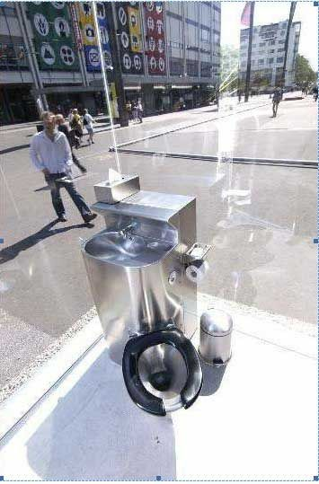 One Way Glass Toilet Public Bathrooms Public Restroom Urinals