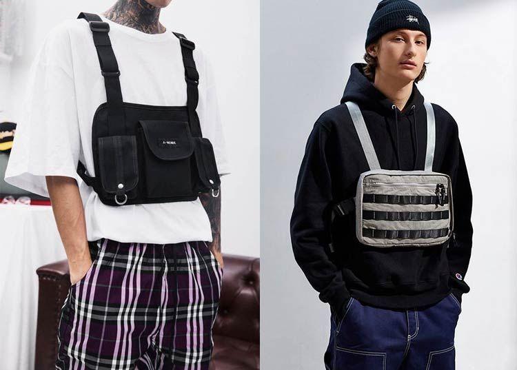 Como escolher a mochila masculina que combina com você