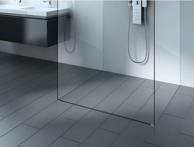 Bagno Stretto E Lungo Arredamento : Bagno stretto e lungo con doccia ornamenti di natale fatti in casa