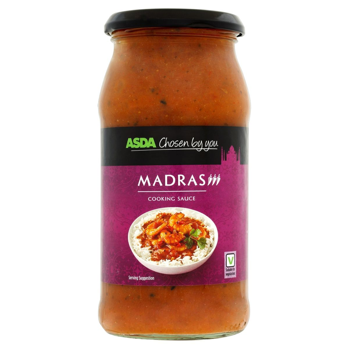 Fingerless gloves asda - Asda Madras Curry Sauce Also Works Eaten Cold Straight From The Jar