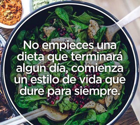 Imagenes Con Frases De Alimentación Saludable Frases De