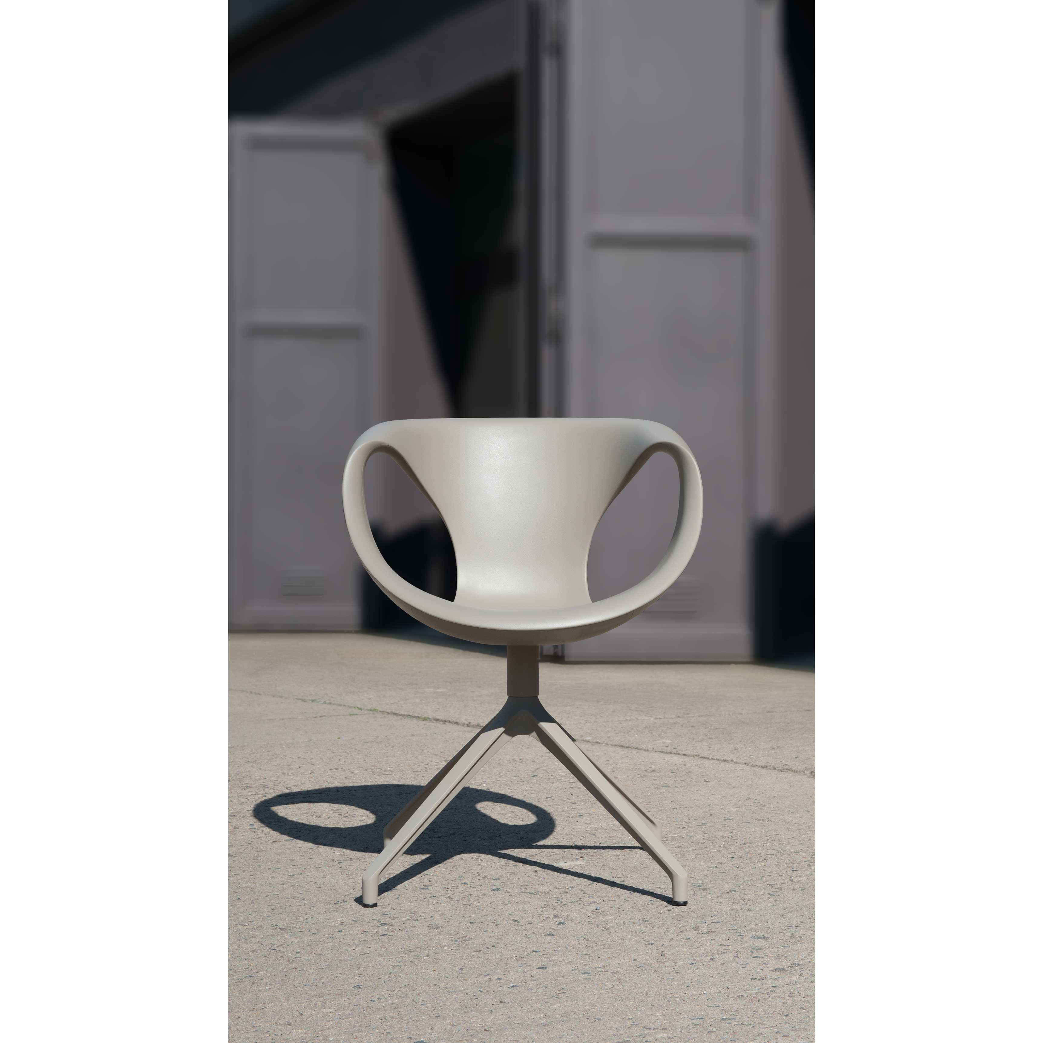 Tonon Up Chair 907 81 Designer Stuhl Schwenkbar Stuhl Design