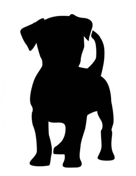 Pet Articles Pet Valu Pet Store Pet Food Treats And Supplies Dog Stencil Silhouette Art Silhouette Stencil