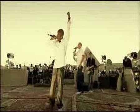 IAM - Demain c'est loin live Egypte locación de verdad