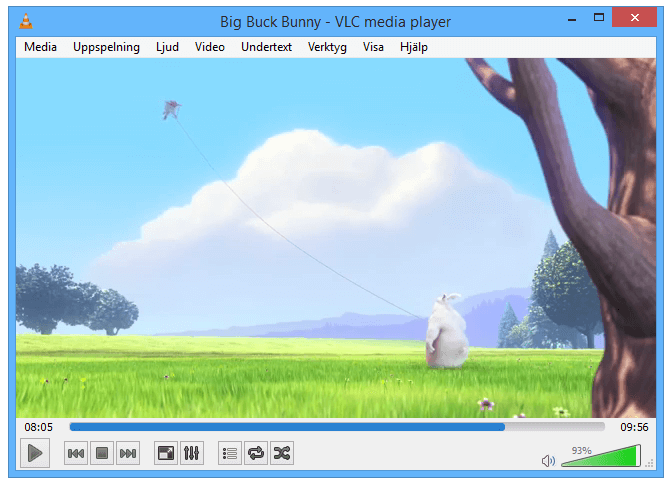 3 Solutions to effectively fix VLC 4K video playback choppy