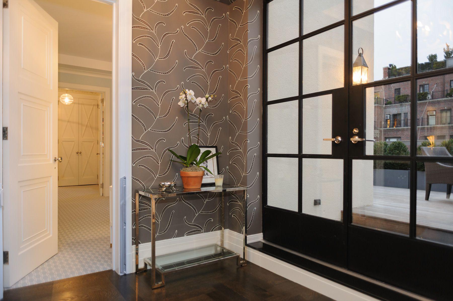 Upper East Side Penthouse | Daniel Frisch Architecture | home ...