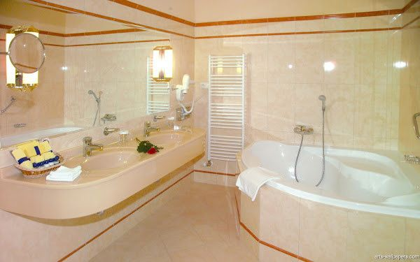Bathroom Design Kerala