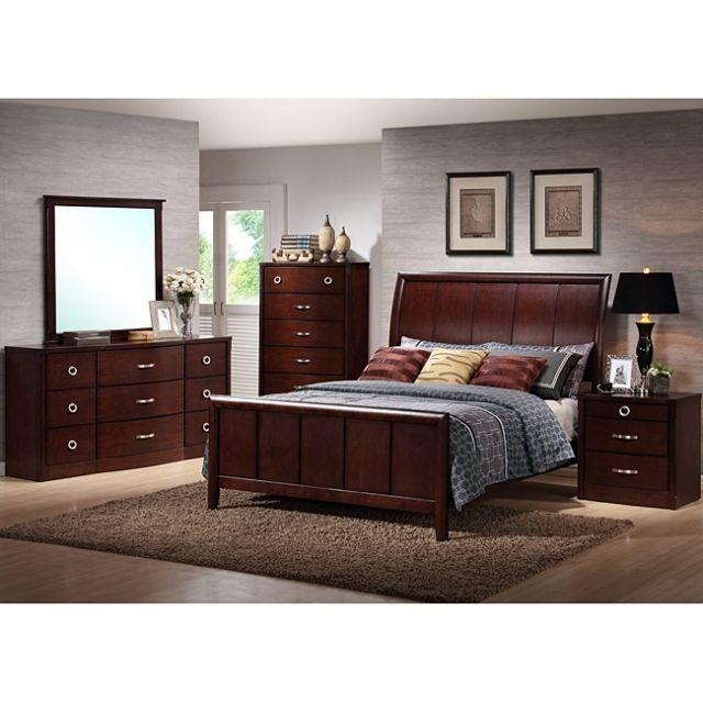 Komfortable Queen Schlafzimmer Sets - Schlafzimmer Schlafzimmer