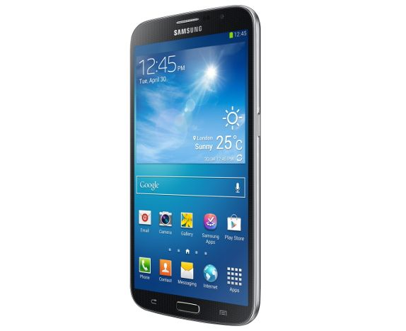 Samsung Galaxy Mega 6.3 http://technokraze.in/?p=2703