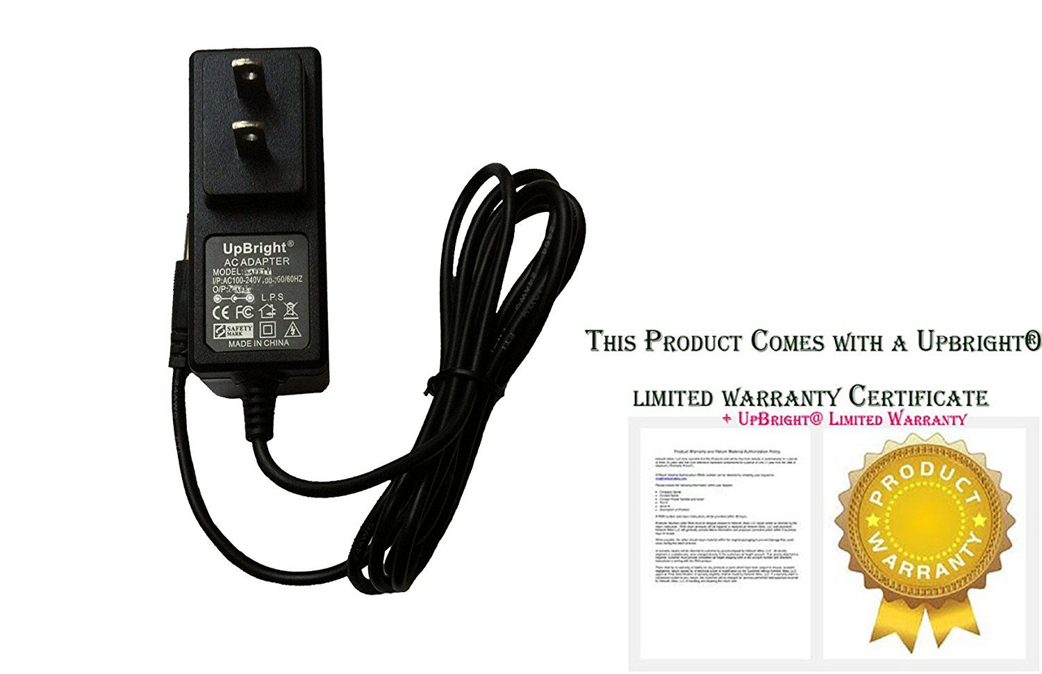 Upbright New Ac Dc Adapter For Sunfone Acw018a3 12u Power Supply Cord Cable Ps Wall Home Charger Input 100 In 2020 Cable Charger Charger Accessories Battery Charger