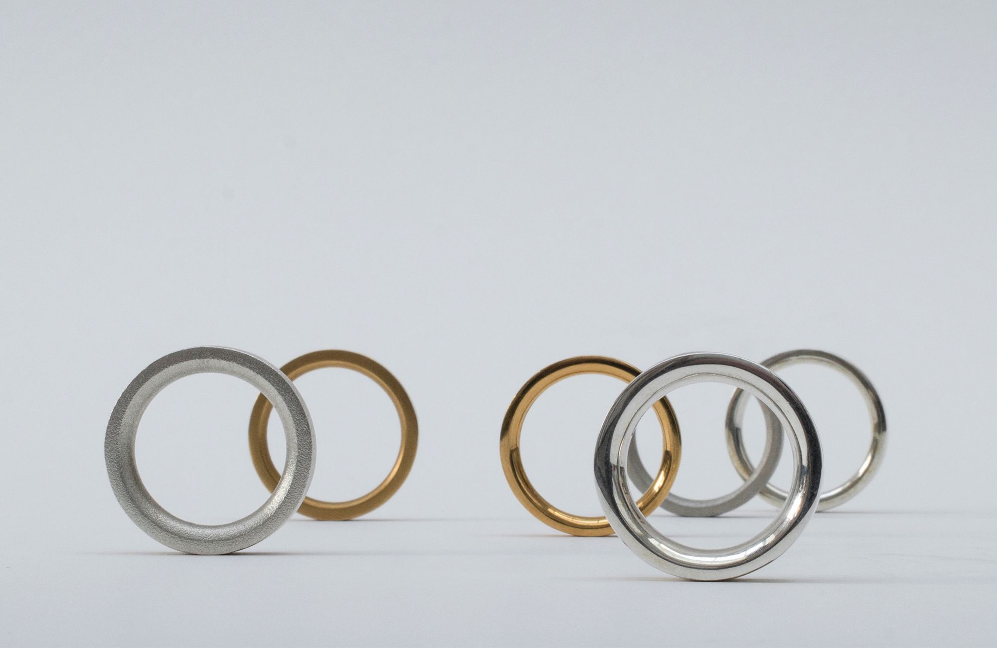 Alice Made This: British artisan made jewellery for grooms and