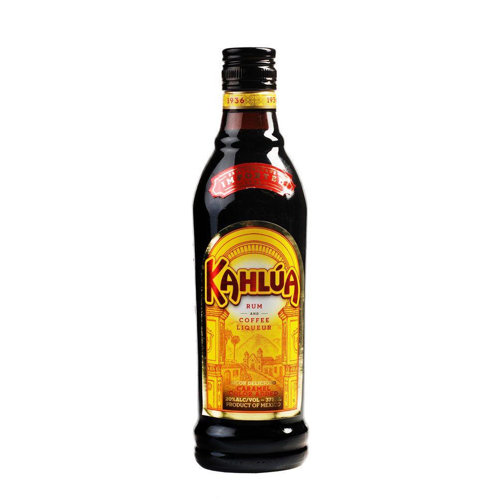 Kahlua Coffee Liqueur 375ml Kahlua coffee liqueur