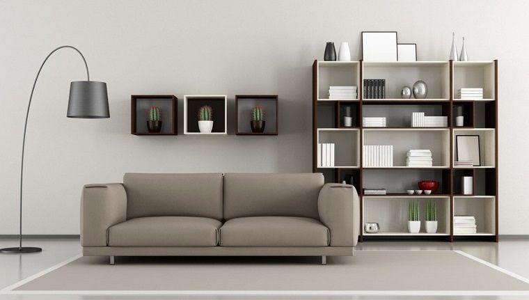 come arredare salotto: comfort e stile, le parole chiavi della ... - Idee Arredamento Zona Living