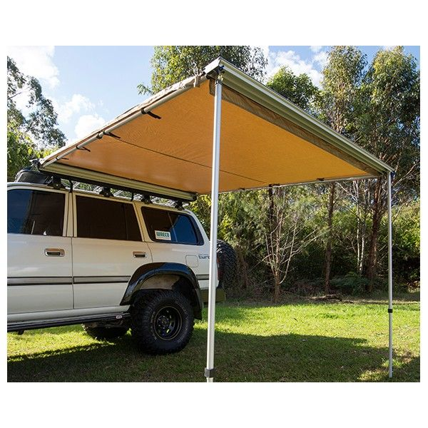 Adventure Kings Awning 25x25m