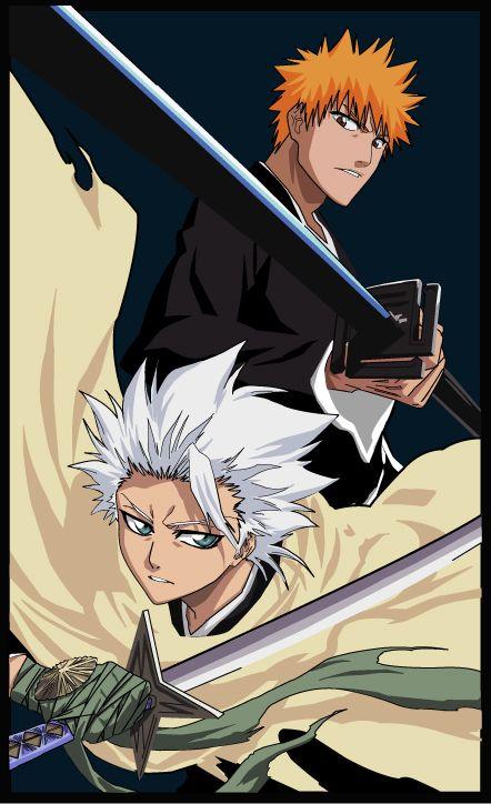 bleach episode 1 dubbed anime ftw