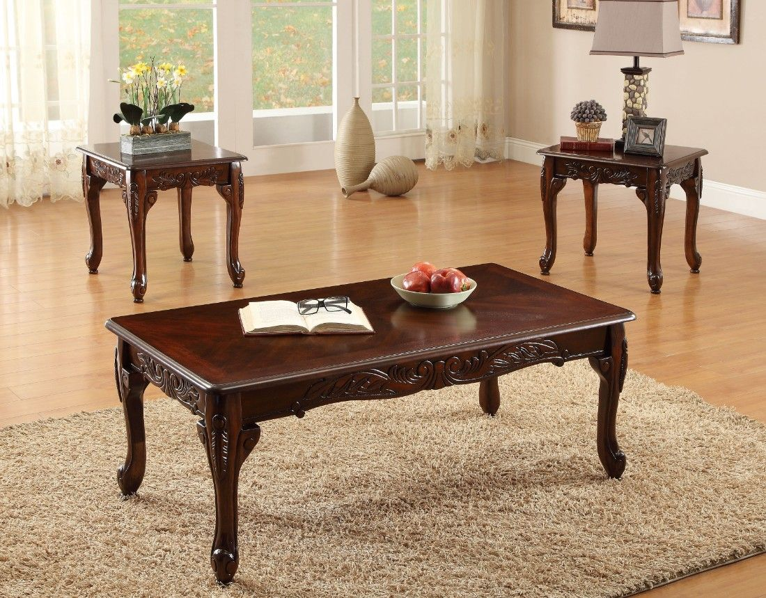Pin By Vivian Muralles Recinos On Zhurnalnyj Stolik 3 Piece Coffee Table Set Coffee Table Coffee Table Setting [ 859 x 1100 Pixel ]