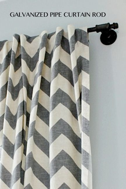 rods make curtains living front your suburban discount simple inexpensive for curtain to porch pin how