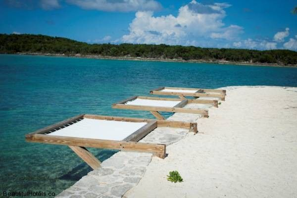 Turquoise Cay Boutique Hotel Hartswell Bahamas