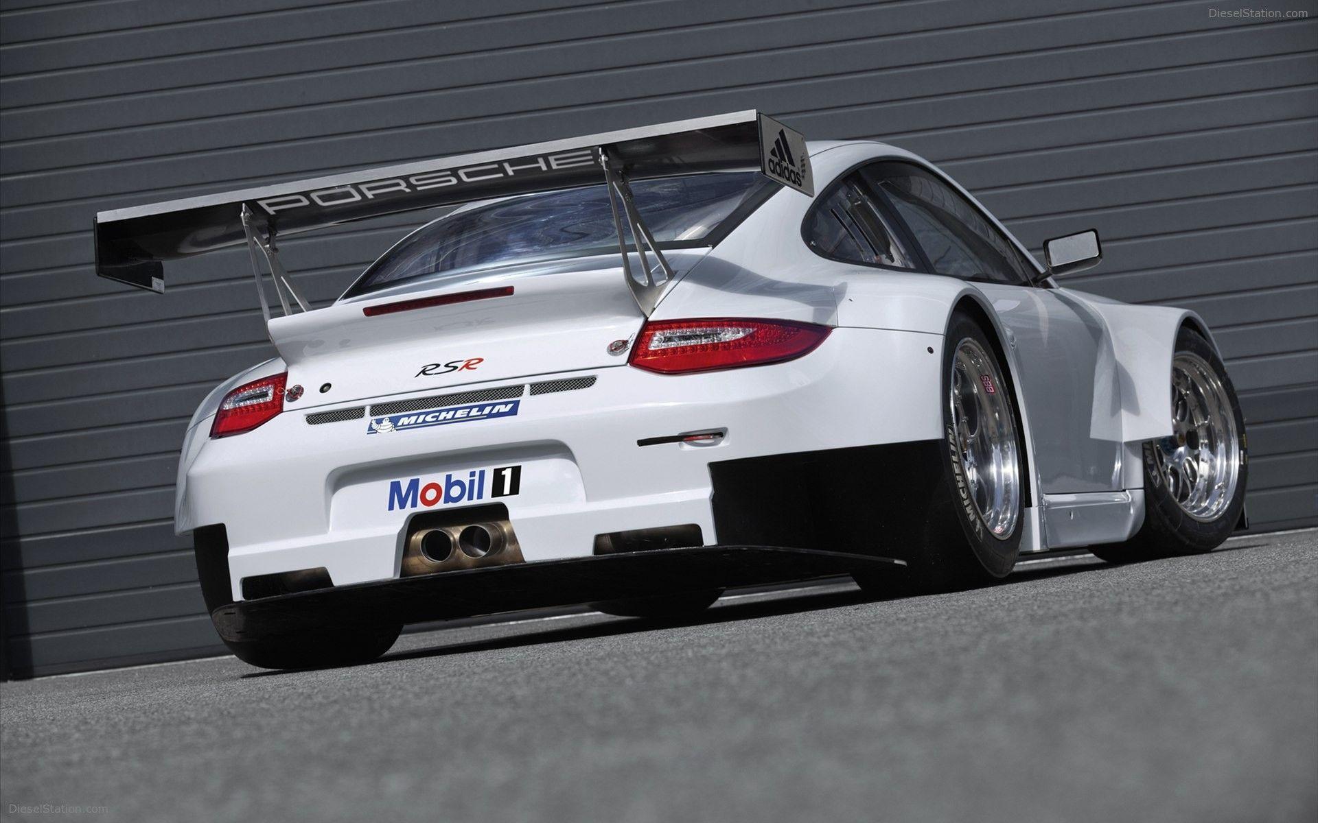 #GT3 Porsche