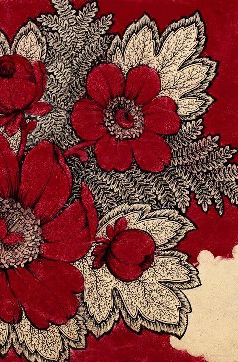 wgsn a w 2018 2019 autumn winter macro trend textile. Black Bedroom Furniture Sets. Home Design Ideas