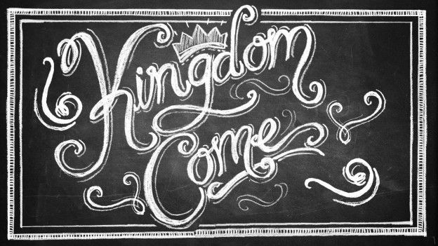 Chalkboard inspiration