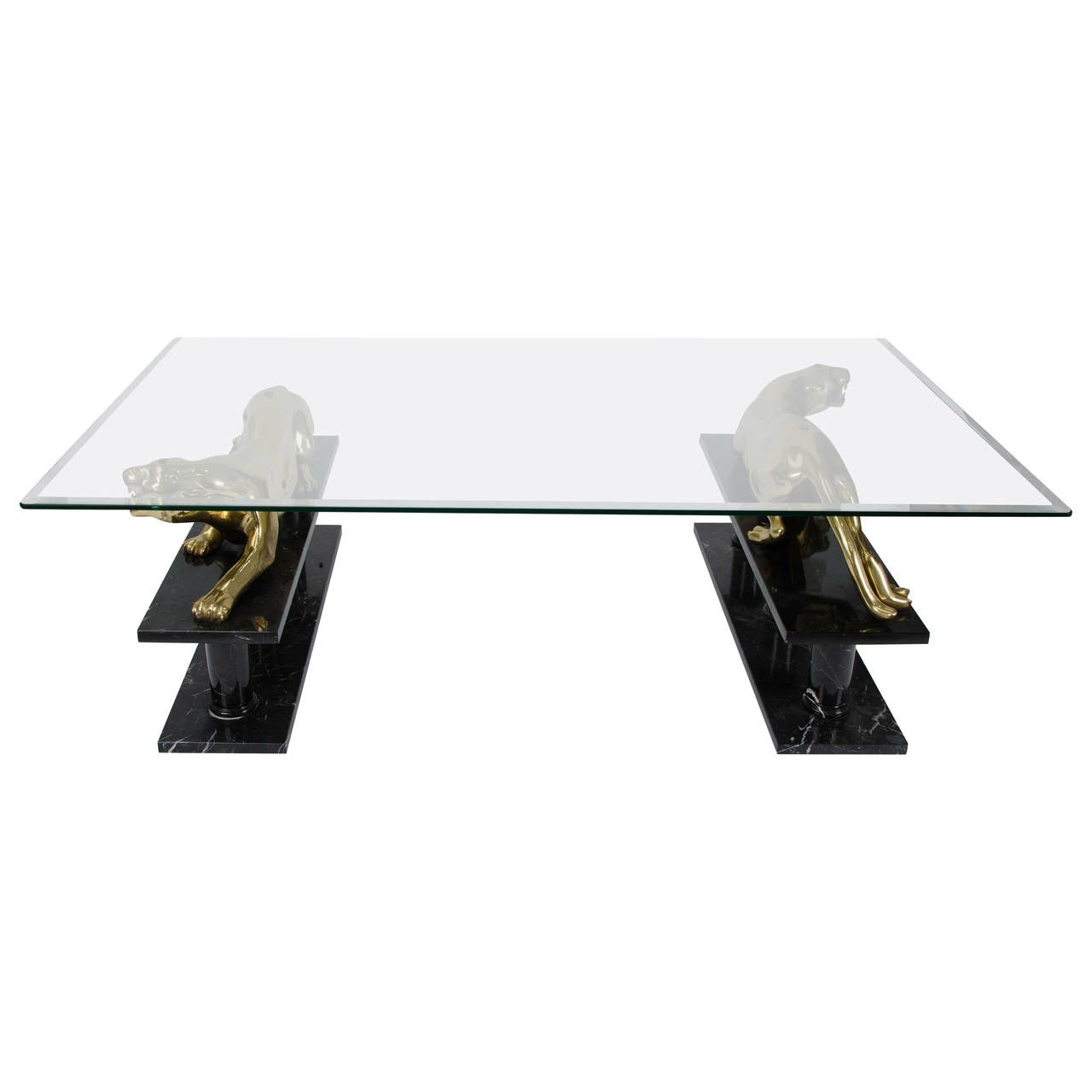 panther coffee table   panther   peacock   pinterest   panthers